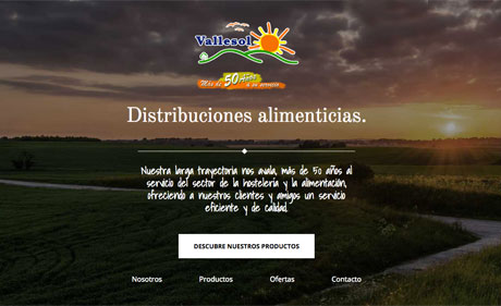 Distribuciones Vallesol
